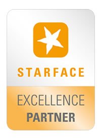 STARFACE-Excellence-Partner