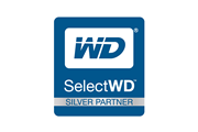 Western Digital Select WD Silver Partner