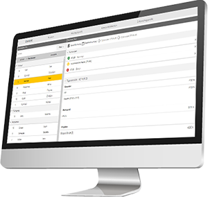 TimeCard Software Desktop
