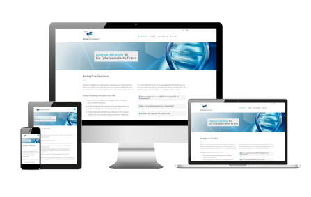 Website BioReg Consultancy